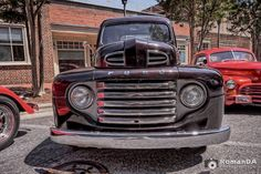 #kannapolis @speedcityusa @Rowan_county_wx @VisitNC #cruisein #classic #cars   (C) 2016 RomanDA Photography Please like/comment/share - but please do not remove my logo or use for business purposes without my permission