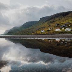 Alex Mazurov в Instagram: «Our Faroe Islands mobile travel guide just have been featured on @cntraveller site! Вот это отличный сюрприз под конец рабочей недели Наш мобильный гид по Фарерским островам был опубликован на сайте @cntraveller! Посмотреть можно по ссылке у меня в профиле! #cntravellerrussia»