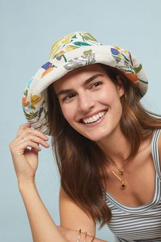 f9df391700f 11 Great BUCKET HATS images in 2019