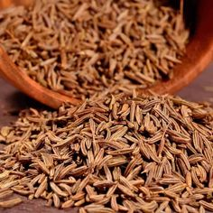 Cook with Cumin Seeds to Help Digestion & Immune System by Breakfast Crockpot Recipes, Food For Digestion, Dr Axe, Natural Medicine, Natural Healing, Healthy Tips, Natural Remedies, Herbalism, Healthy Living
