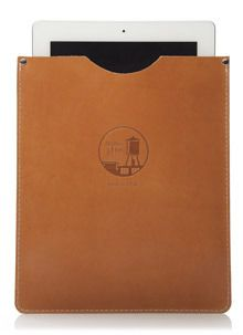 Sweepstakes - Join In - and win a Spring Finn & Co  Ipad case at Midwest Home   Hand-oiled and hand-stitched in Minnesota, this leather iPad case will protect your gadget, springfinnandco.com
