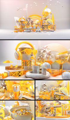Pietro Furbatto - Design