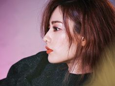 Nana in High Cut for Yves Saint Laurent makes me want to start a religion – Asian Junkie
