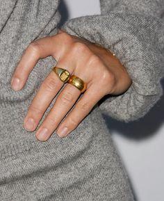 Olivia Wilde College Ring