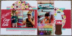 coca cola scrapbook layout - Yahoo Search Results Yahoo Image Search Results