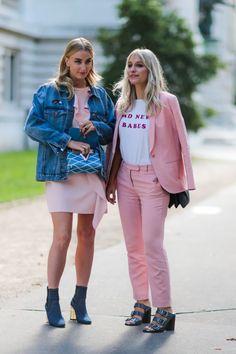 Fashion, Shopping & Style | 50 Idées de Tenues Qui Vous Feront Voir la Vie en Rose | POPSUGAR Fashion France Photo 11
