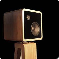 Audel Art Loudspeaker CG-618
