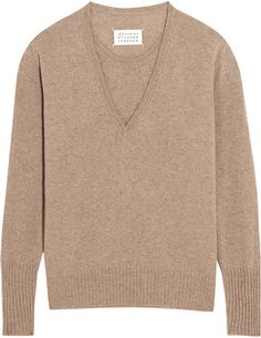 Taupe cashmere Slips on cashmere Dry clean Designer color: Dove Made in Italy Layers Design, Top Designer Brands, Cashmere Sweaters, Fashion Online, Taupe, Knitwear, Men Sweater, Stylish, How To Wear