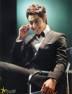 Browse all of the Kim Hyun Joong photos, GIFs and videos. Find just what you're…