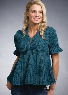 Leisure Arts - Crochet It. Love It. Wear It!, $20.95 (http://www.leisurearts.com/products/crochet-it-love-it-wear-it.html)