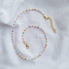 Seed Bead Jewelry, Bead Jewellery, Cute Jewelry, Jewelery, Jewelry Logo, Jewelry Quotes, Pearl Jewelry, Crystal Jewelry, Indian Jewelry