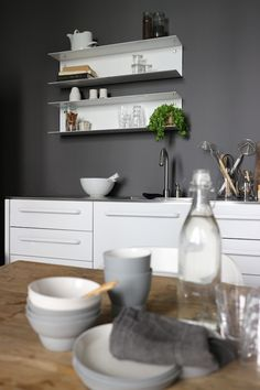 emmas designblogg - design and style from a scandinavian perspective Love those selves