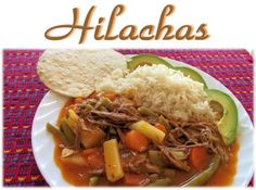 Video Por Recetas Chapinas y Más - Hilachas | Solo lo mejor de Guatemala