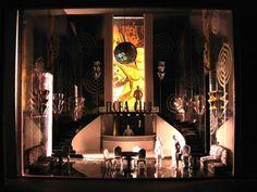 La Traviata- Yoki Lai . Set & Costume Design