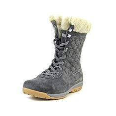 Helly Hansen Womens Eir 4 Cold Weather Boot CharcoalNaturalSperry 95 M US * This is an Amazon Affiliate link. Find out more about the great product at the image link.