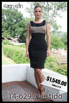 Estiliza tu cuerpo con este hermoso vestido