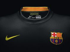New FC Barcelona Third Kit  #pdsmostwanted