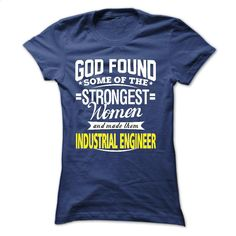 I'm an Industrial Engineer T Shirt, Hoodie, Sweatshirts - shirt #style #T-Shirts
