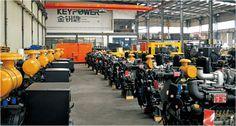 yanmar Diesel generator set,Keypower Yanmar Diesel Generator 50Hz,Generator-50Hz,KEYPOWER Gener