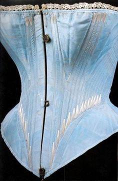 victorian era corsets | victorian corset