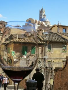 Where to Eat and Sleep in Siena