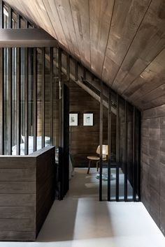 Gravity Home: Mountain Home in Spain