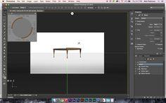 SketchUp Skill Builder: Importing SketchUp Models into Photoshop