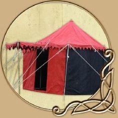 LARP Knight Tent £830.89