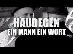 ▶ Haudegen - Ein Mann, Ein Wort (Offizielles Video) - YouTube