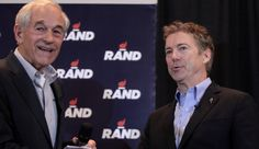 Ron and Rand Paul are still reshaping the Republican foreign policy debate