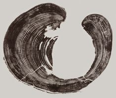 Tree Ring Woodcuts | Bryan Nash Gill