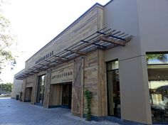 pottery barn-storefront - Google Search