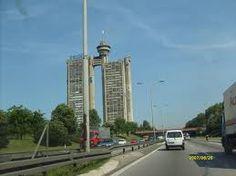 Zapadna kapija Beograda