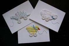 Cute homemade cards!