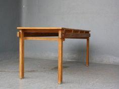 Rietveld Military Table