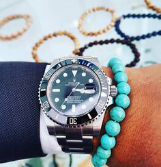 Step up your wrist game with our amazing collection of men's bracelets!  For more information please call 07 9620 1020  #mensfashion #amman #jo #jordan #dapperman #dappermen #mensfashionreview #wristporn #wristcandy #wristgame #watches #dailywatch by theclosetjo