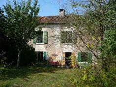 une maison de campagne magnifique beautiful en provence. Si j'avais su......