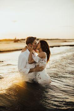 Natural romance | Junebug Weddings