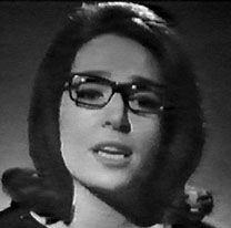 "Song No. 16 - Luxembourg - Nana Mouskouri - ""Á force de prier"""