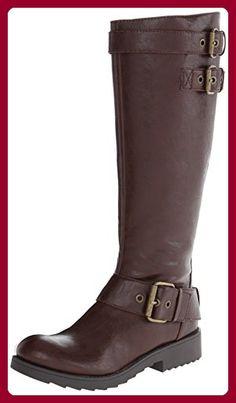 7902499e2d8 Nine West Aragosta Damen US 6 Braun Mode-Knie hoch Stiefel EU 36