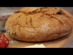 Simple Bread... Yummi!