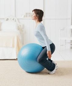 It may look odd, but The Frog move strengthens the upper back, shoulders, buttocks, thighs, and calves.