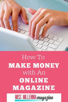 There is one question I often get, way more than the other questions combined. How do you make money with an online magazine? Inbound Marketing, Online Marketing, Marketing Plan, Digital Marketing, Mobile Marketing, Marketing Strategies, Business Marketing, Content Marketing, Internet Marketing