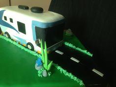 RV Cake!!!