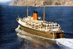 Flashback: Wahine disaster 45 years on Christchurch New Zealand, Auckland New Zealand, Nz History, Abandoned Ships, Way To Heaven, Merchant Navy, 45 Years, Rafting, Old Photos