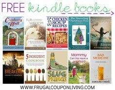 FREE Kindle Books 12/3 – Read on Any Tablet, PC, Kindle and More