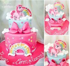 #MyLittlePony #cake ✨✨ #CarmenSugarLab
