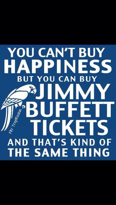 Buffett makes us happy