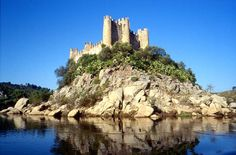 Os Castelos magicos