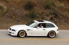 BMW Z3 M Coupe | Flickr - Photo Sharing!